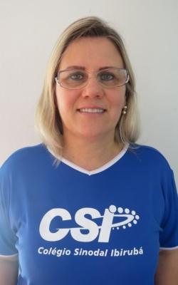 Monica Lisete Fröeder
