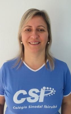 Ana Elisa K. Silvestri
