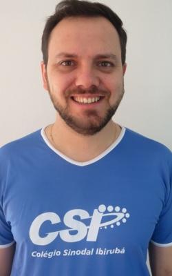 Rafael Garmatz