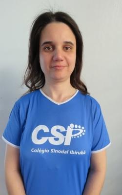 Aline Gewehr