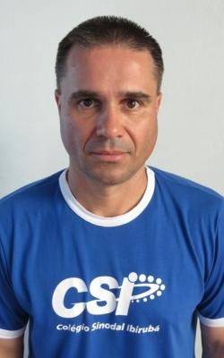 Gedeão Magni